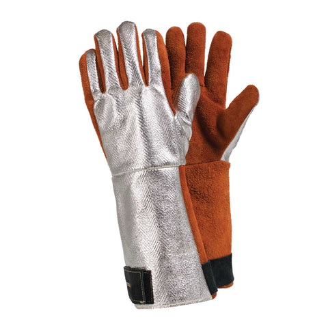 Ejendals TEGERA585 High-Heat welding gloves