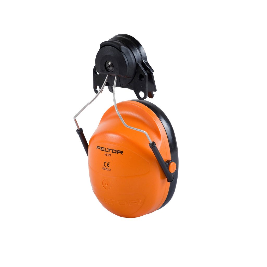 Earmuffs with helmet attachment 9100 MP 197011
