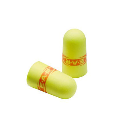 3M 312-1255 E-A-Rsoft  Superfit Earplugs Large Uncorded