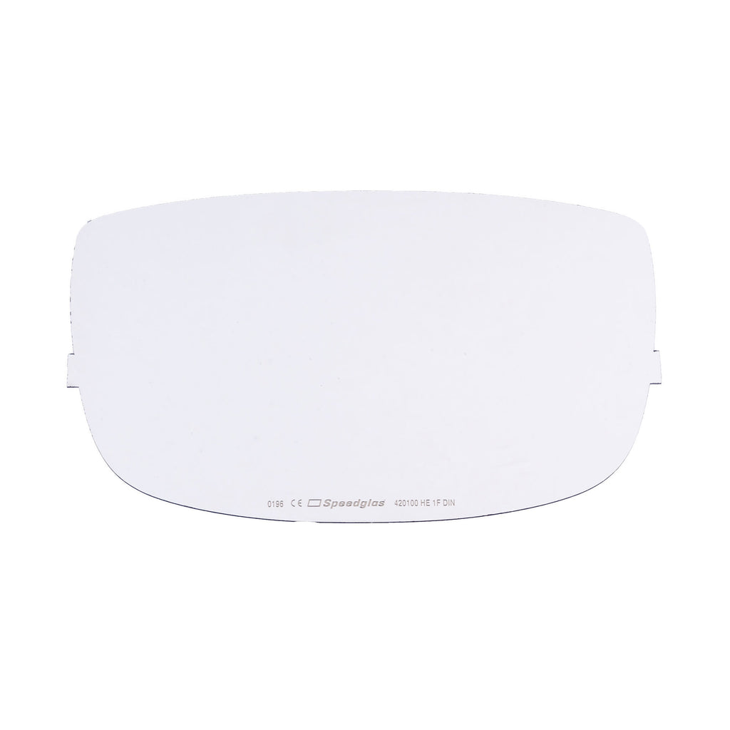 Outside Cover Lenses Hard Coated for Speedglas 9002 (PK=10)