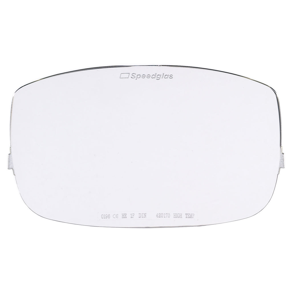 Outside Cover Lenses High Heat for Speedglas 9002 (PK=10)