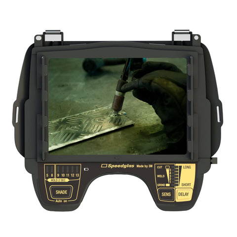 Speedglas 9100XXi Replacement Auto Darkening Welding Lens