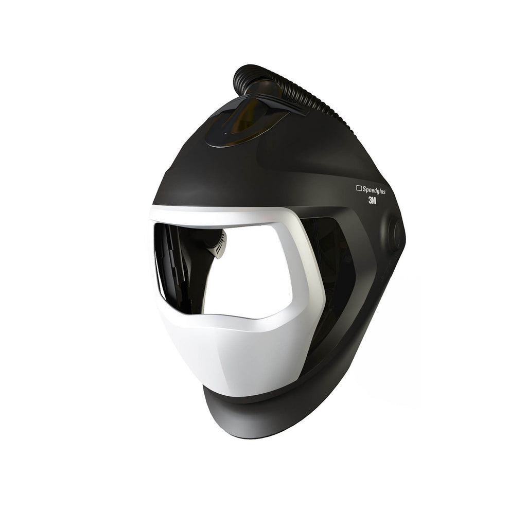 Speedglas 9100 Air Helmet Excluding Lens 502800