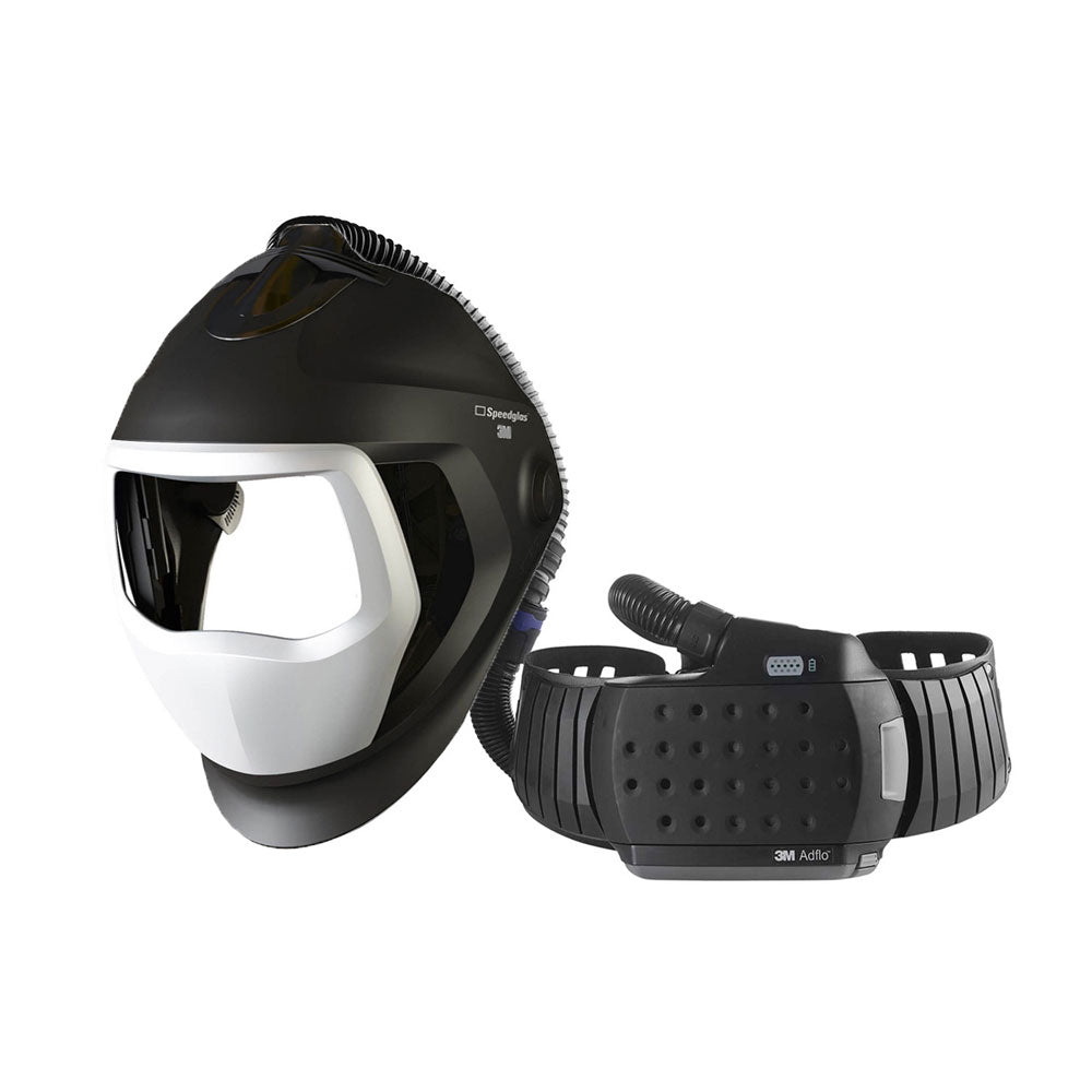 Speedglas 9100XXi Air with Adflo PAPR Excluding Lens 507700
