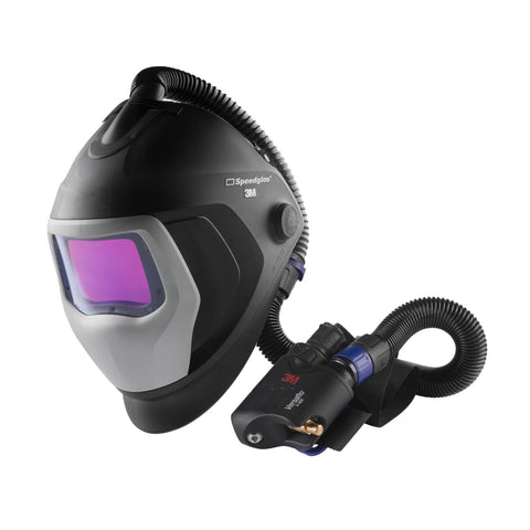 3M Speedglas Welding Helmet 9100XXi Air with V-500E 508826