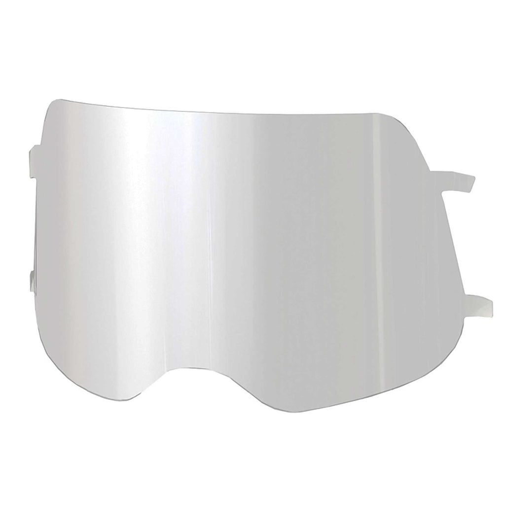 Clear Grinding Visor Lens for Speedglas 9100 FX and 9100 FX Air  (PK=5) 523000