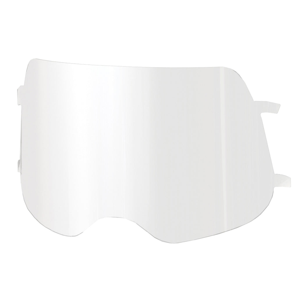 Clear Grinding Lens Anti-Fog for Speedglas 9100 FX & MP (PK=5) 523001