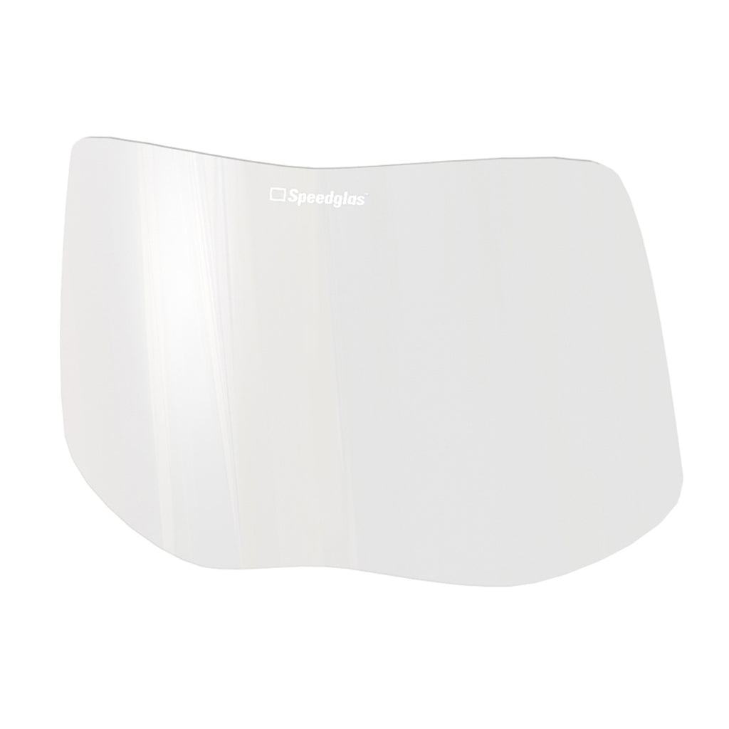 Outside Cover Lens Hard Coated for Speedglas 9100 & G5-01 (PK=10)
