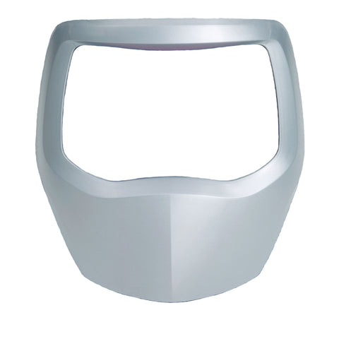 Silver Front Cover for Speedglas 9100