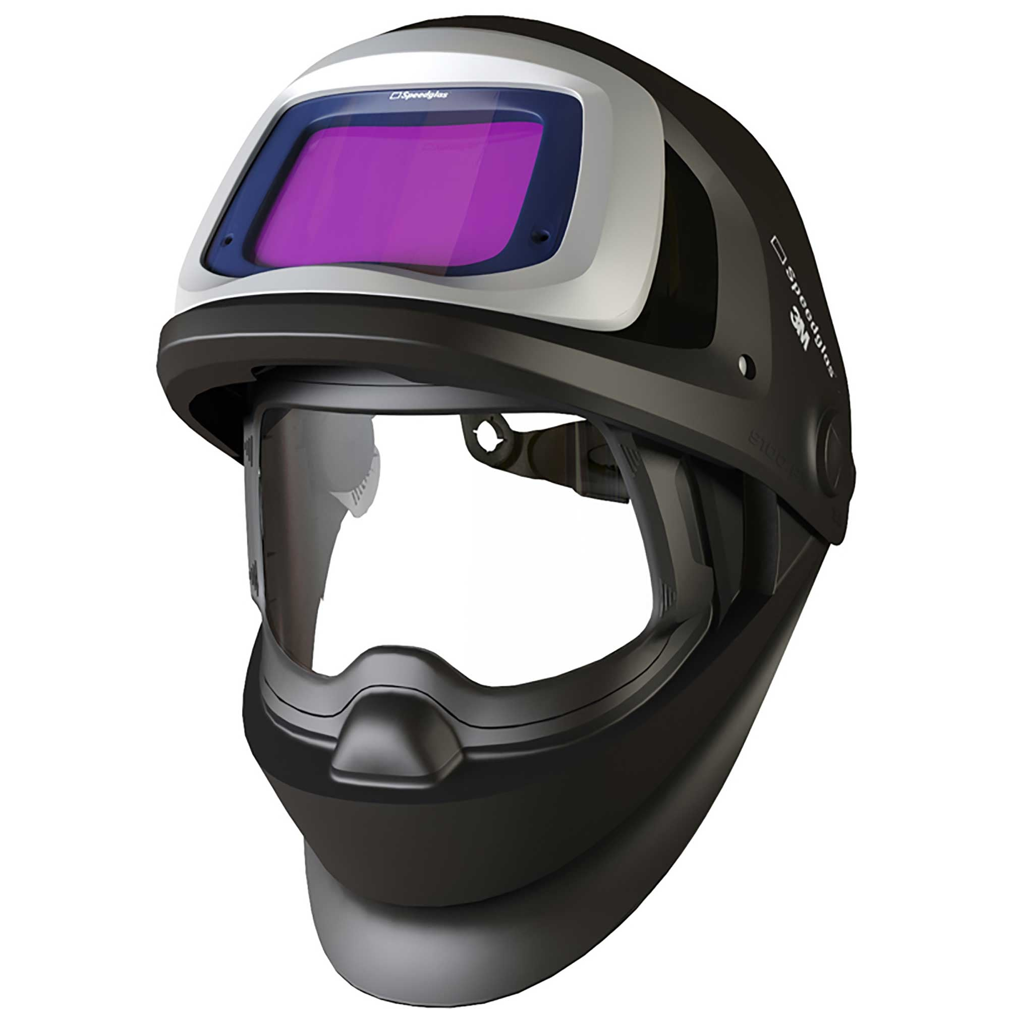 3m speedglas 9100 fx welding helmet 541826 eweld. Black Bedroom Furniture Sets. Home Design Ideas