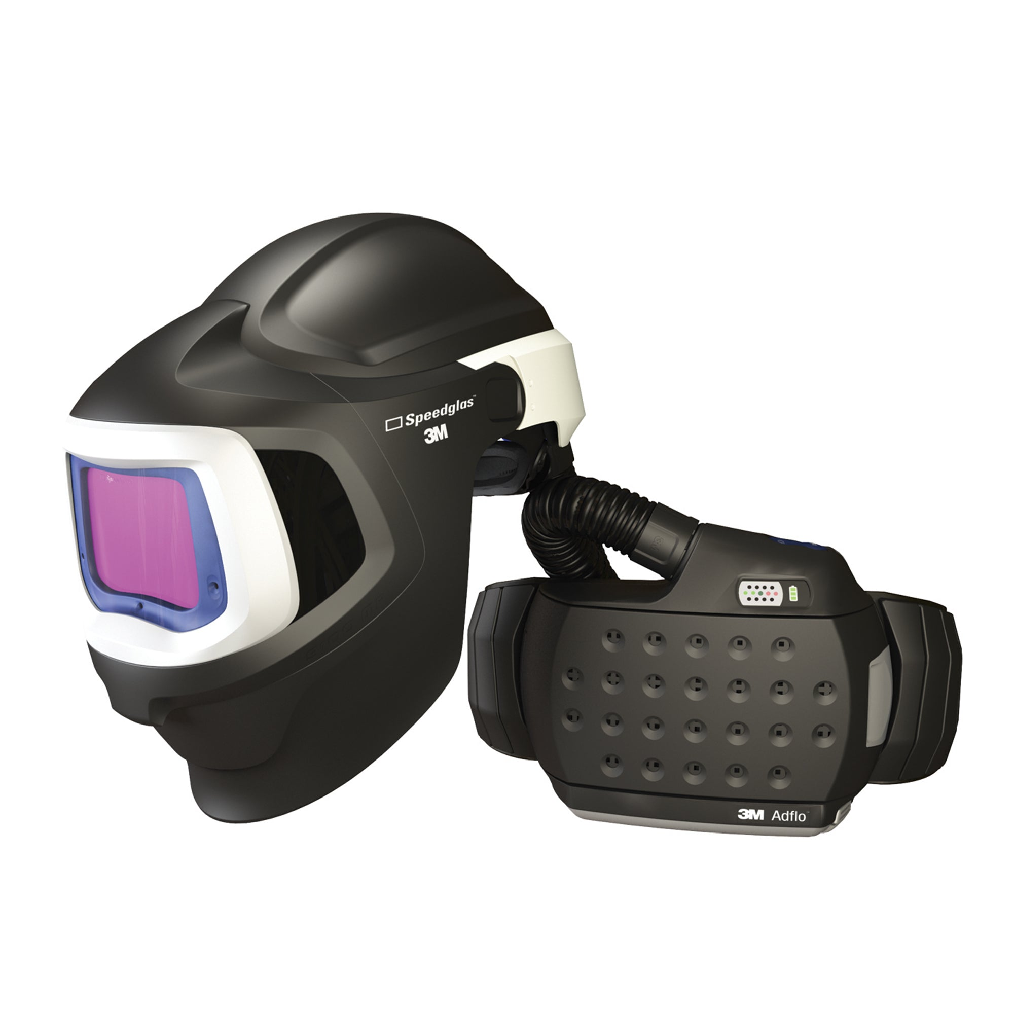 3M Speedglas 9100XXi MP Welding & Safety Helmet with Adflo PAPR Heavy Duty Save  View More Duplicate Title  3M Speedglas 9100XXi MP Welding & Safety Helmet with Adflo PAPR Heavy Duty