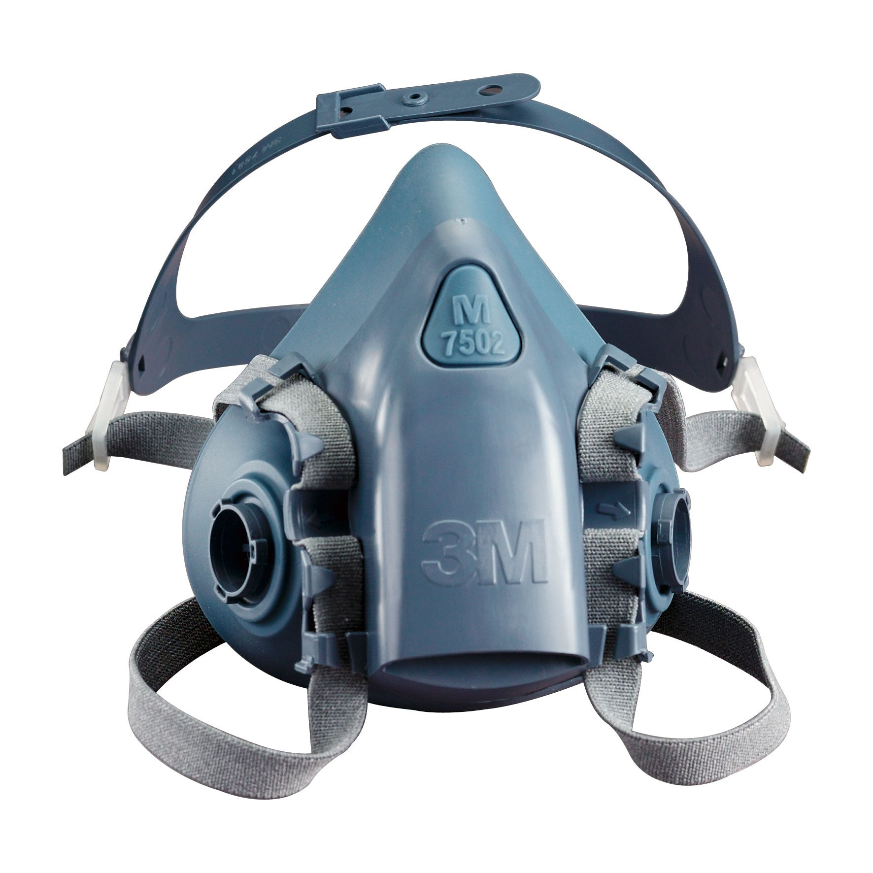 3M Half Face Reusable Respirator 7500 Series