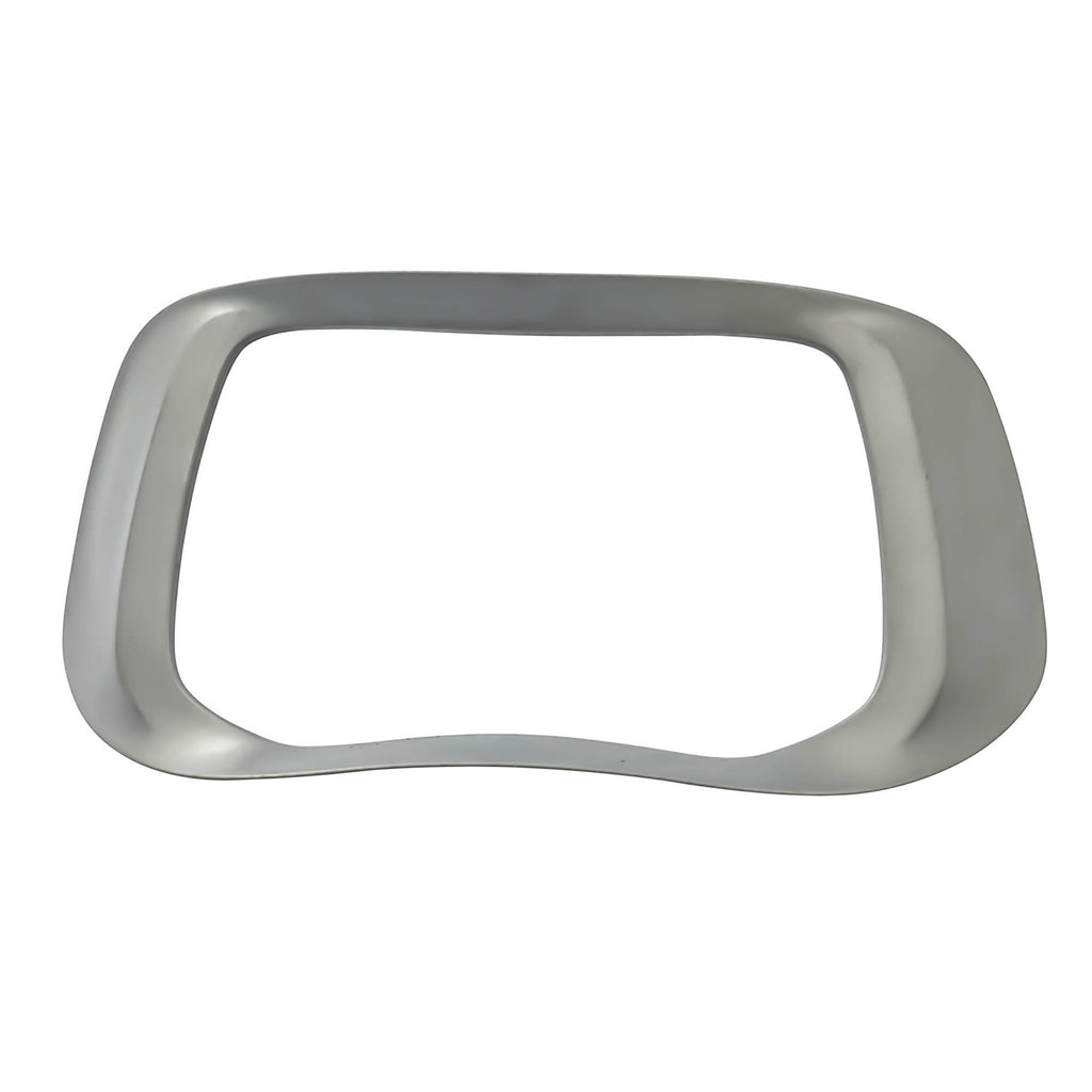 Silver Front Cover for Speedglas 100