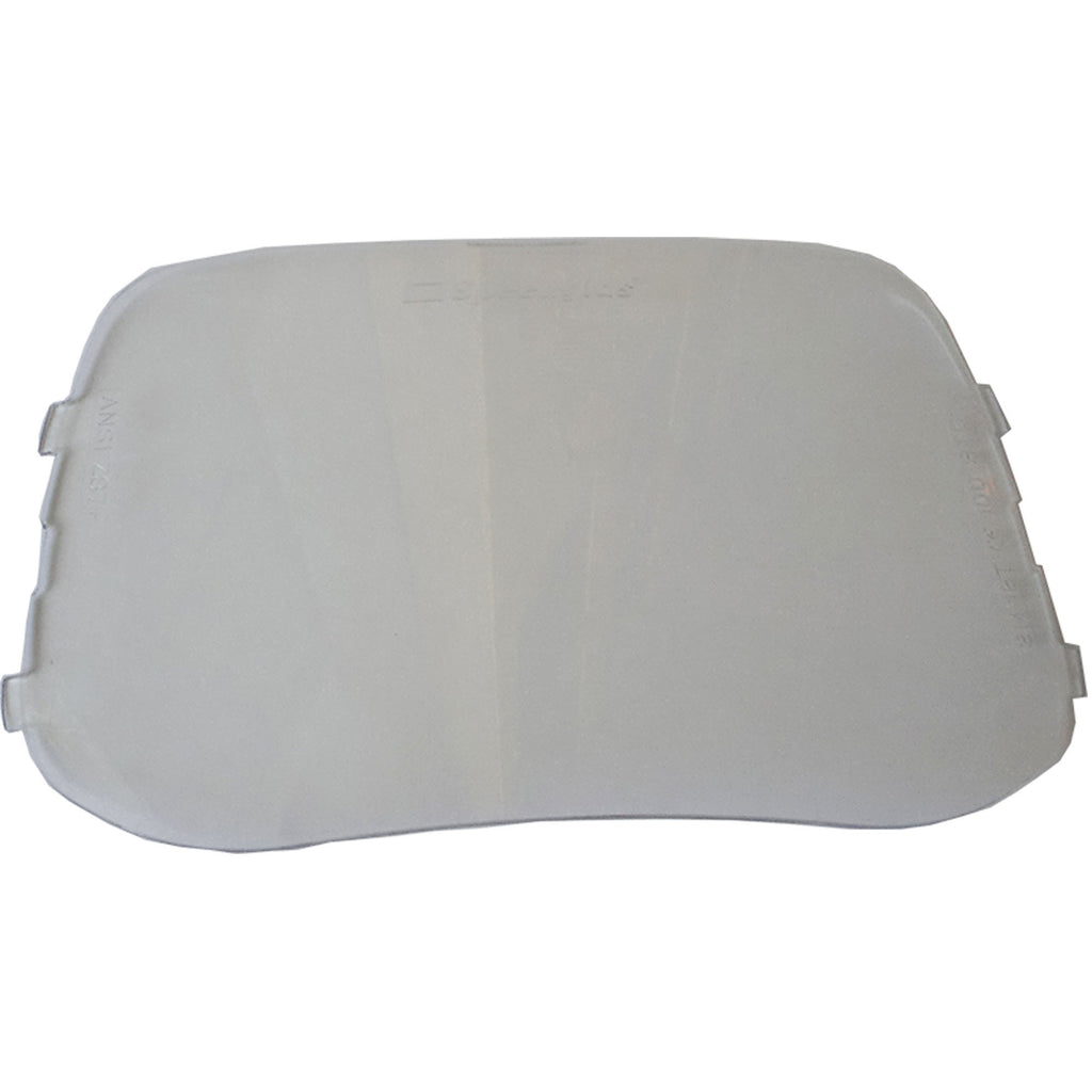 Outside Cover Lens Hard Coated for Speedglas 100 (PK=10)