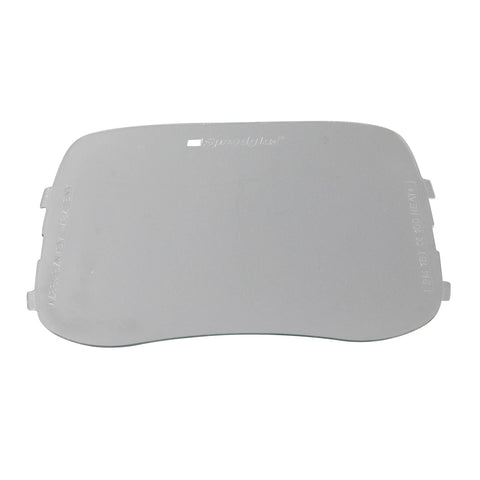 Outside Cover Lens High Heat for Speedglas 100 (PK=10)