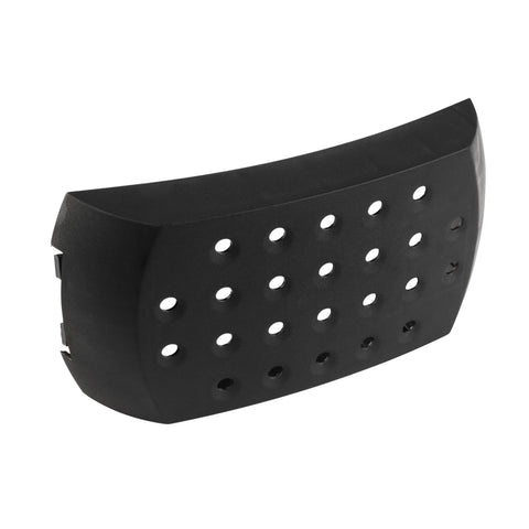 New Black Filter Cover for Adflo Powered Air Respirator
