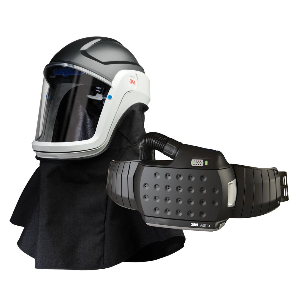 3M™ Versaflo™ Shield M-407 with Adflo Welding Respirator 890407