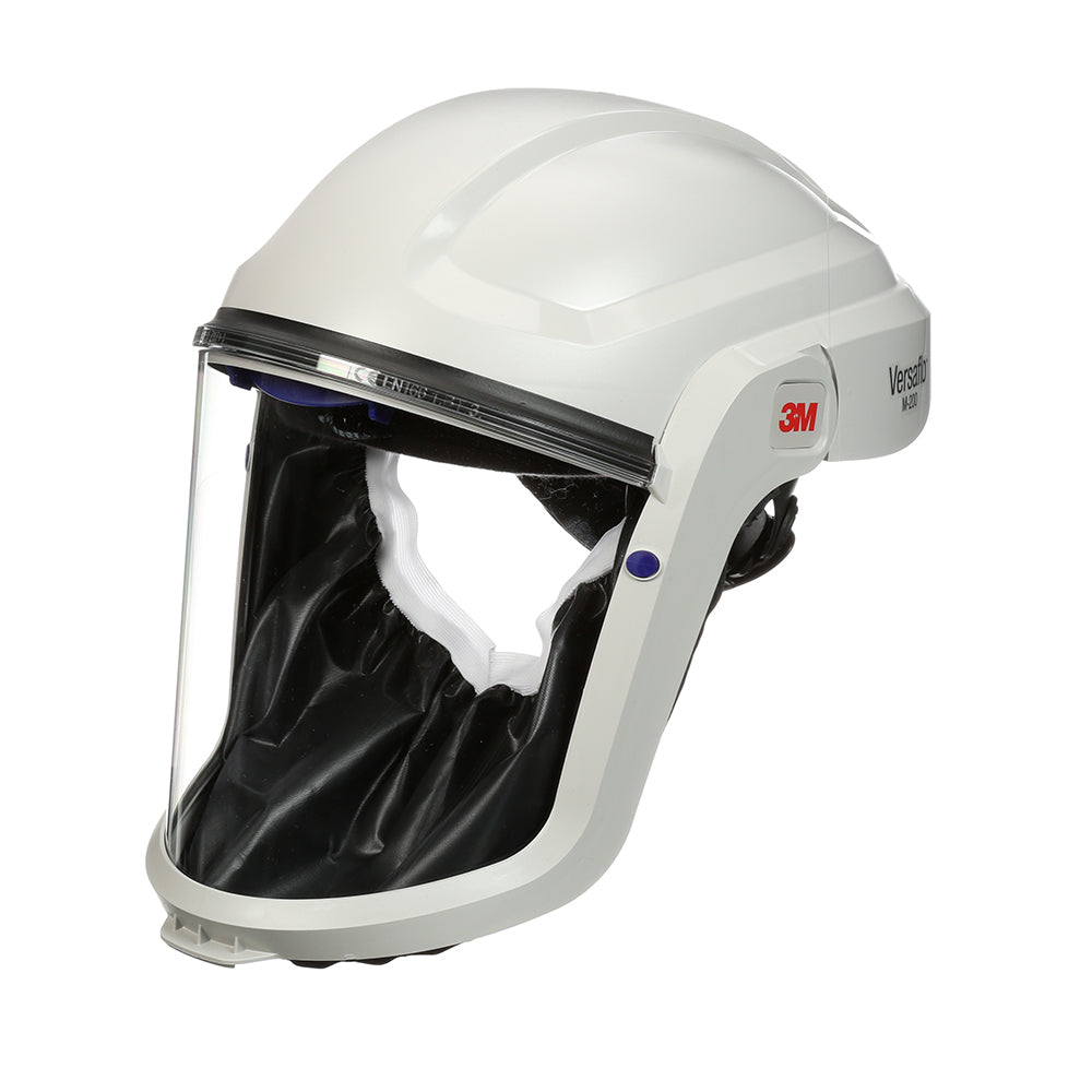 3M Face shield with FR face seal 895207