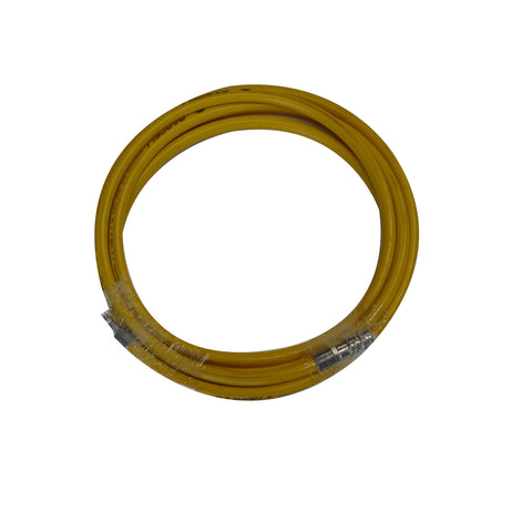 Breathing Air Hose 5 metre with CEJN fittings BAHOSE05M