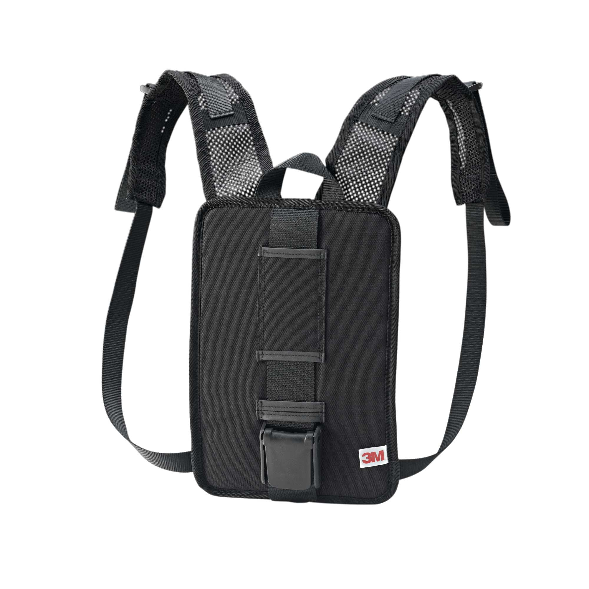 Back Pack Attachment For Adflo Papr Eweld
