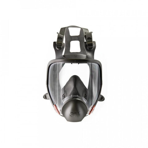3M Full Face Reusable Respirator 6000 Series
