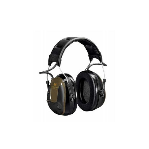 3M Peltor ProTac Hunter Headband Earmuffs MT13H222A