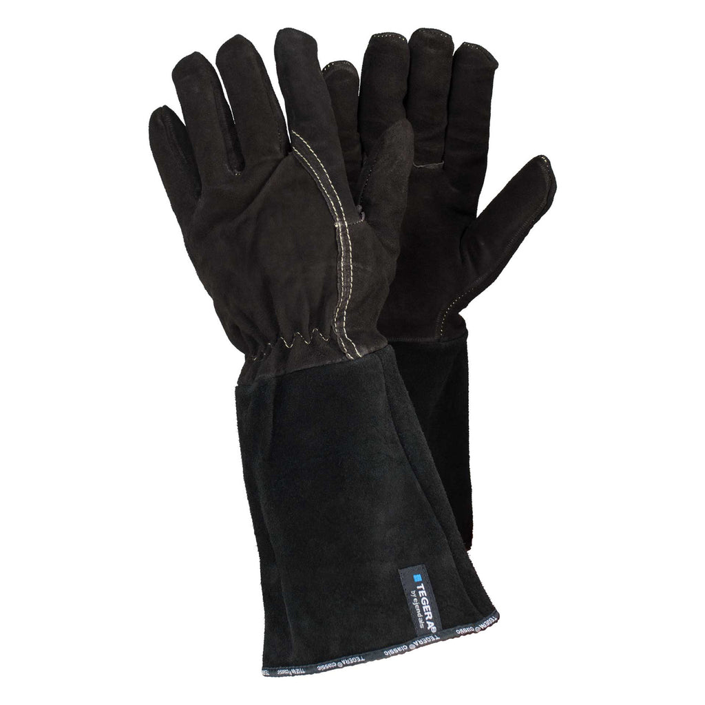 TEGERA 134 Welding Gauntlet Gloves
