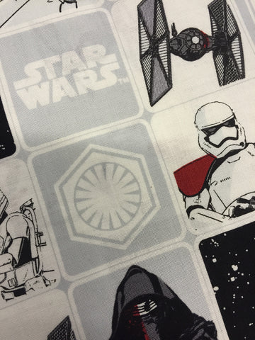 Star Wars Fabric UK, Darlington, Durham