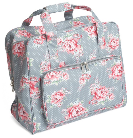 Laura Ashly Sewing Machine Bag