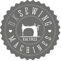 UK Sewing Machines, Est 1922