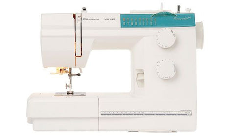 Husqvarna Viking Emerald 116 Sewing Machine