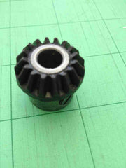 Single Screw Hook Gear