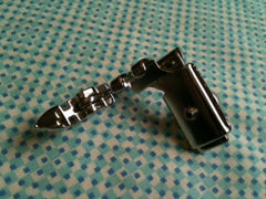 Singer Zipper Foot Low Shank Adjustable