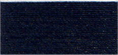 Top Stitch Thread Col.339 30m Black Navy