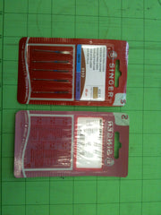 2032 Leather Sewing Machine Needles Size. 90/14 100/16
