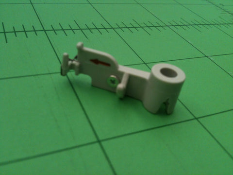 Needle Threader Guide Plate Janome - MC350E