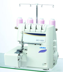 Juki MO-1000 Air Threading Overlocker