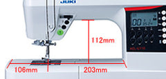 HZL-G110 Sewing Machine, Juki