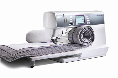 Pfaff Quilt Ambition 2.0 Sewing Machine