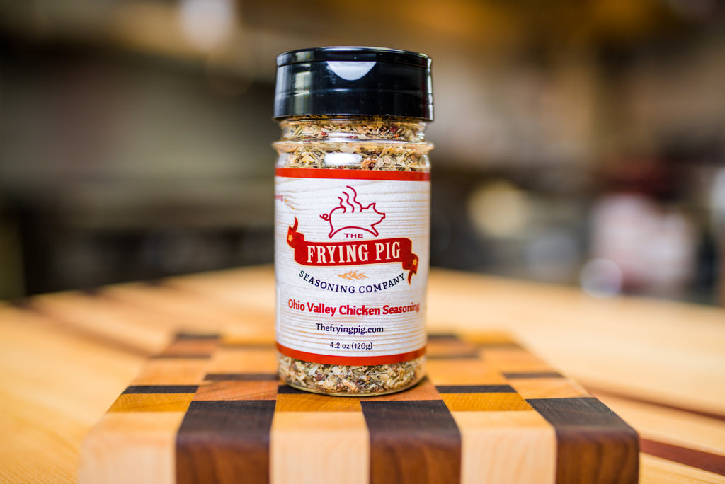 Ohio Valley Chicken Seasoning