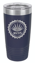 Load image into Gallery viewer, 20 oz. Tumbler with Lid