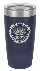 20 oz. Tumbler with Lid