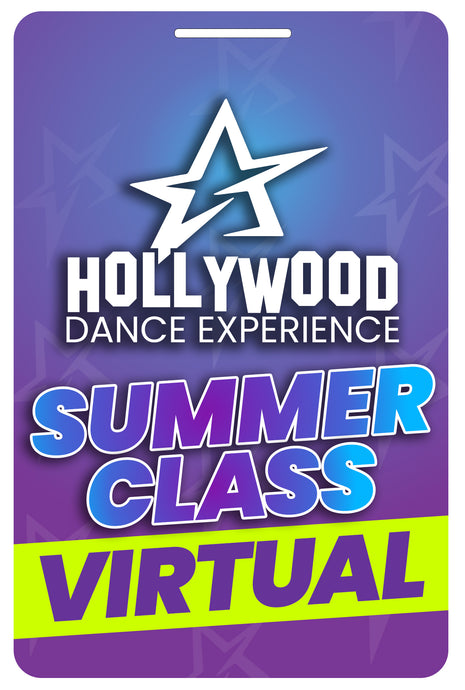 Virtual Summer Classes