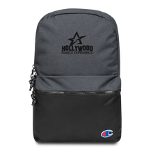 Load image into Gallery viewer, Hollywood Dance Experience -  Champion Backpack