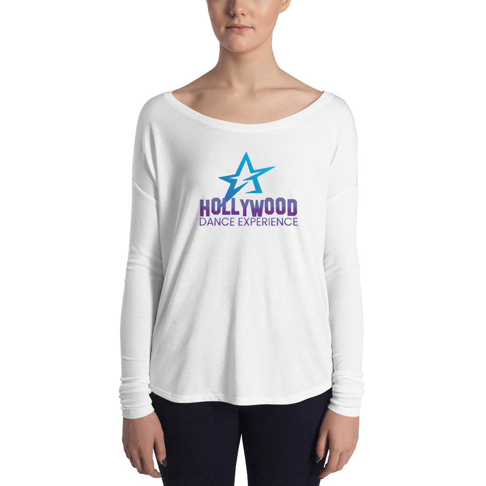 Girls Long Sleeve Tee