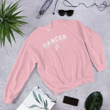 Load image into Gallery viewer, Dancer Unisex Sweatshirt