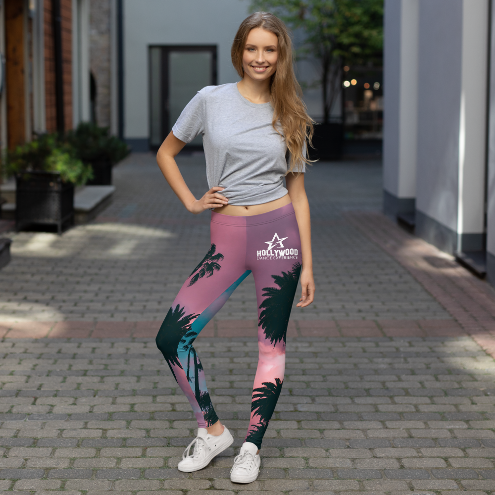 HDE Leggings