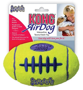 Air Kong® Squeaker Football