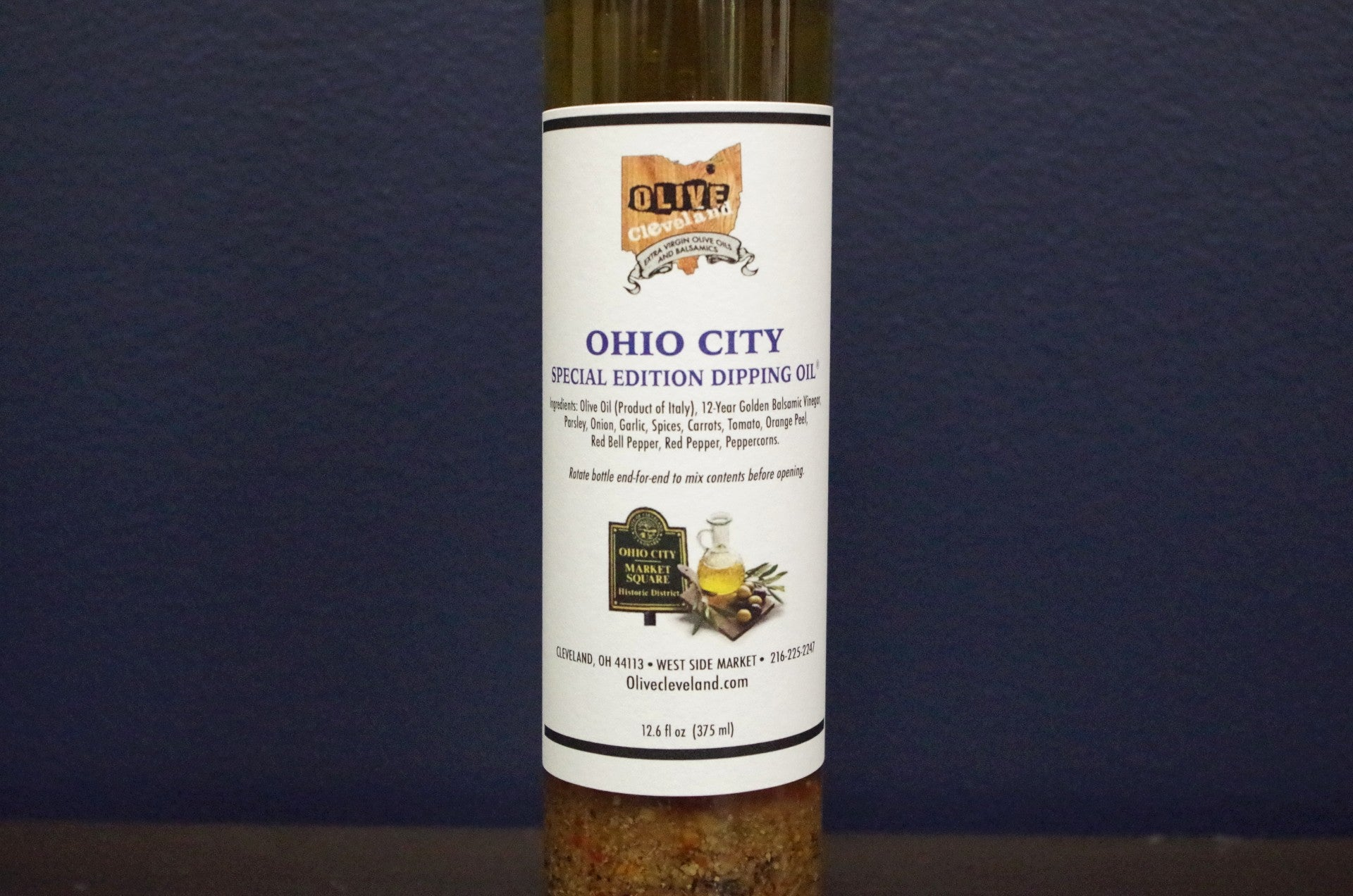 Olive Cleveland Dipping Oil