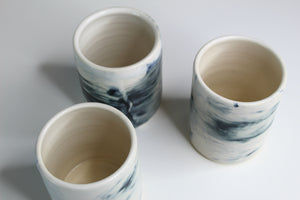 Ceramic Marbled Mug